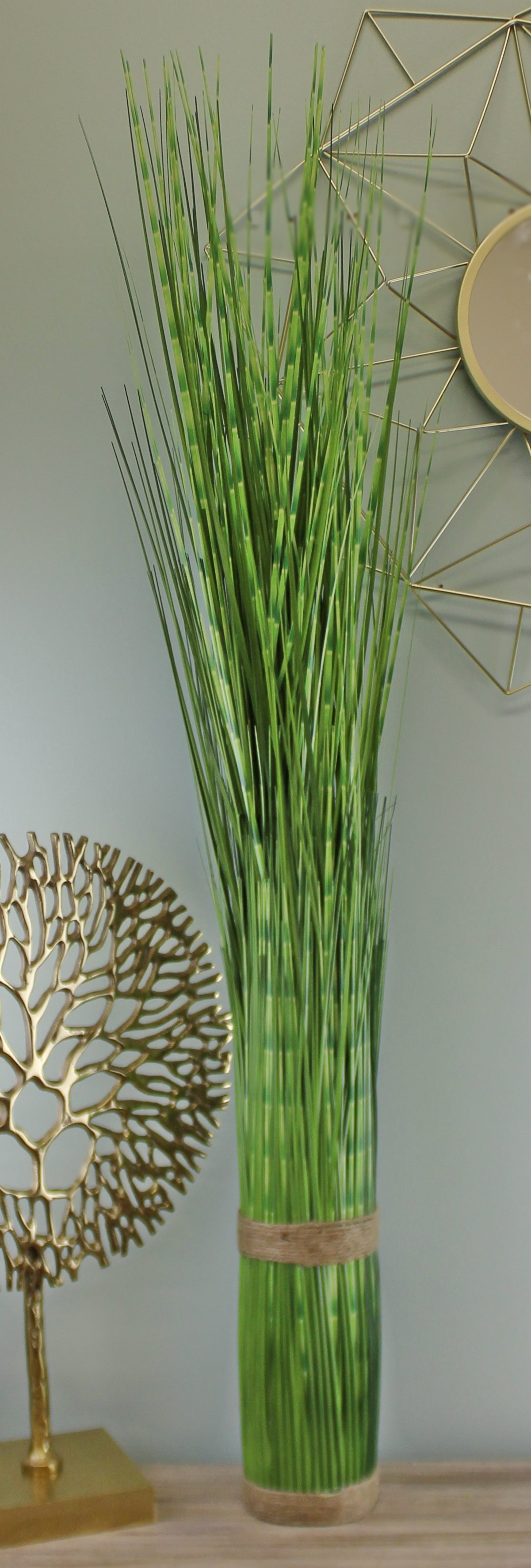 Large Bamboo Spray, 116cm