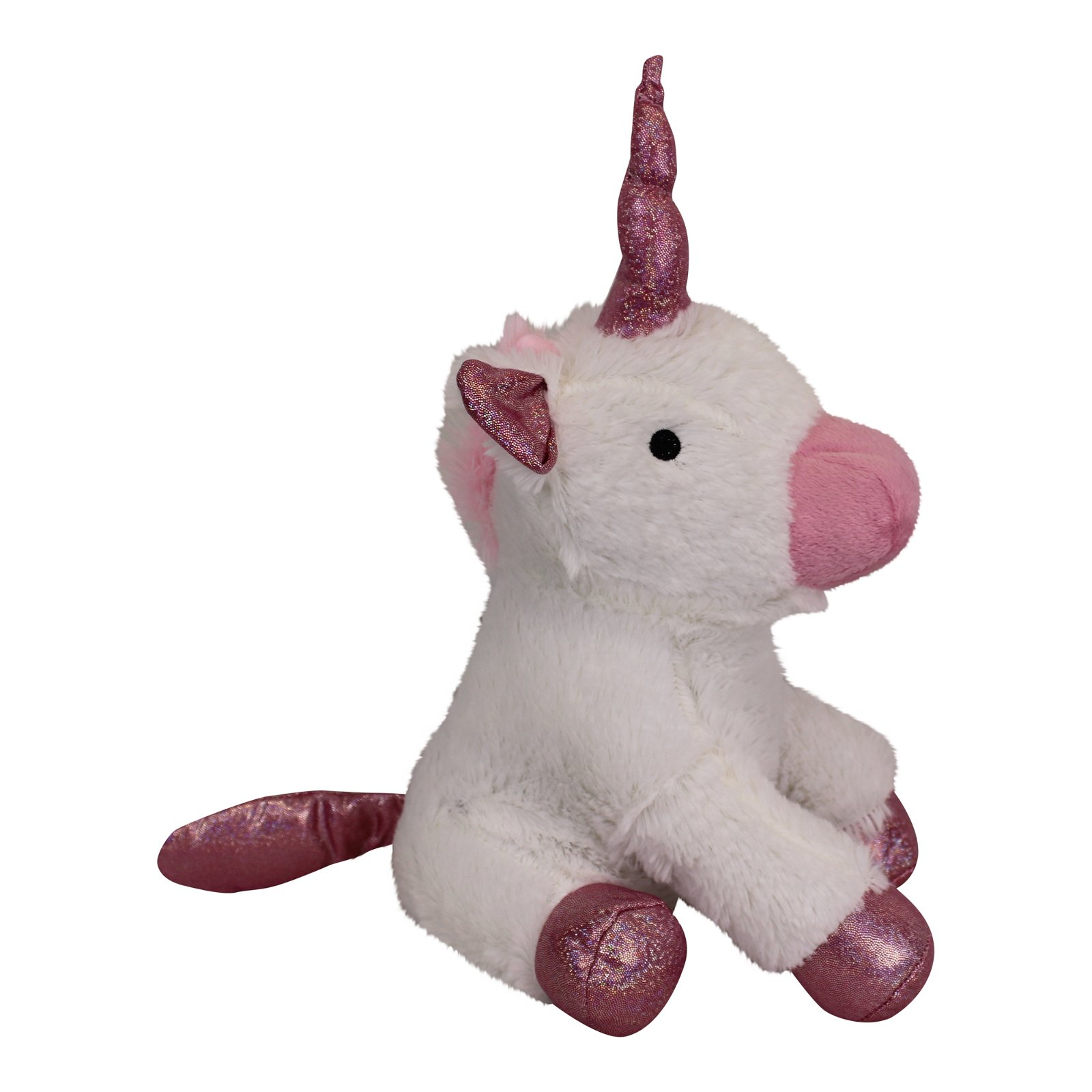 Fluffy Unicorn Door Stop